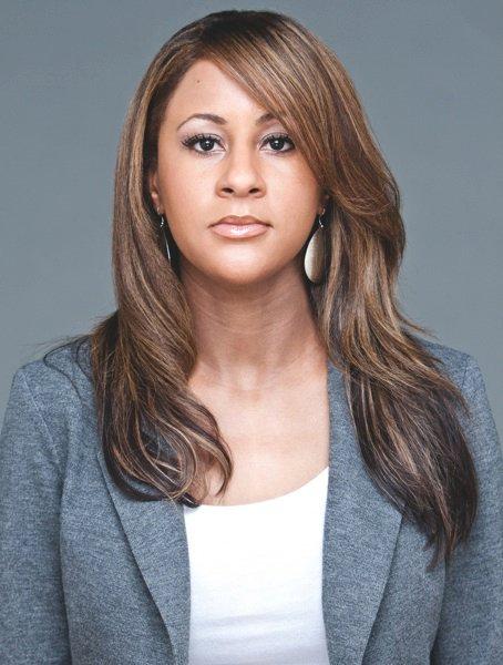 Angela Benton