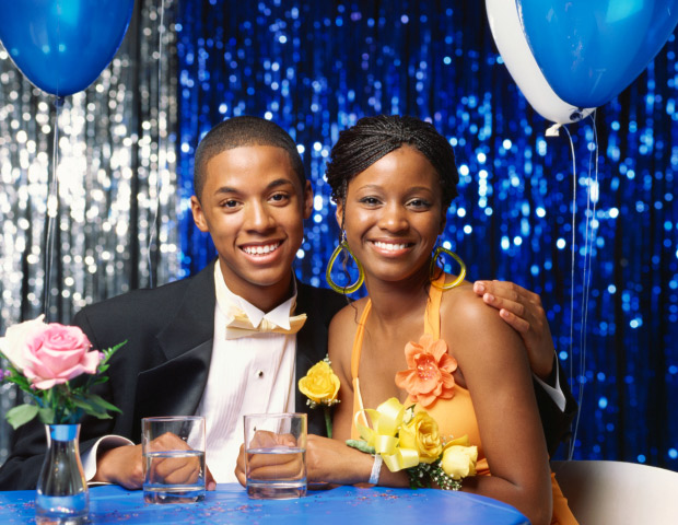 Conversely, the survey found that families who made more (over $75,000) were actually more frugal with their prom plans as the average expected spending worked out to be just $842.