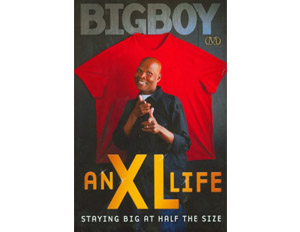 FREE!! An Autographed Copy of 'XL Life' by Big Boy