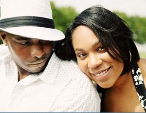 Black Blogger Month: Man, Wife & Dog, Digital Love Zone