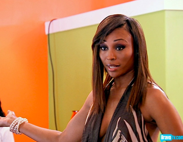 CYNTHIA BAILEY