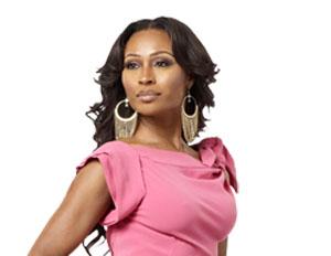 Real Housewives of Atlanta's Cynthia Bailey Talks TV Drama, Business of Fashion