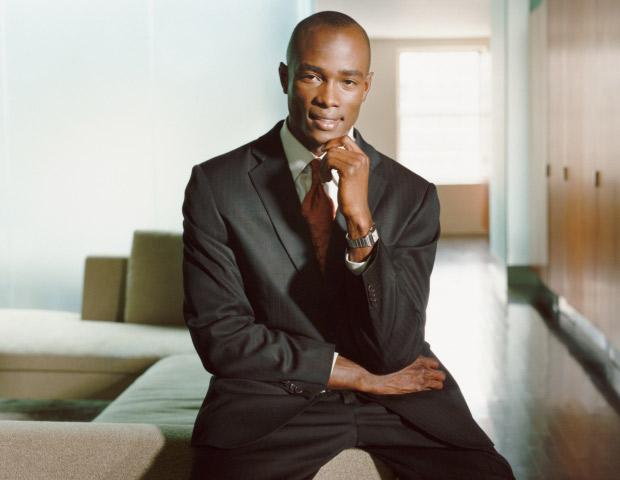 10 Eligible Black Men 'The Bachelor' Should Cast