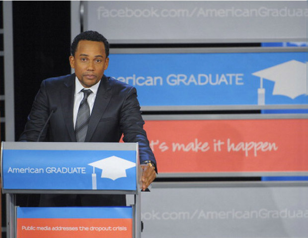 Name: Hill Harper