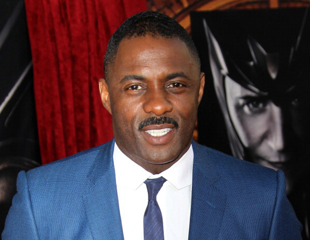 Name: Idris Elba