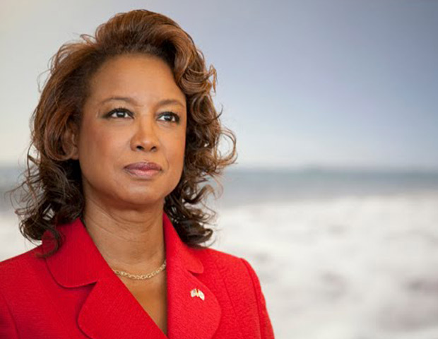 JENNIFER CARROLL