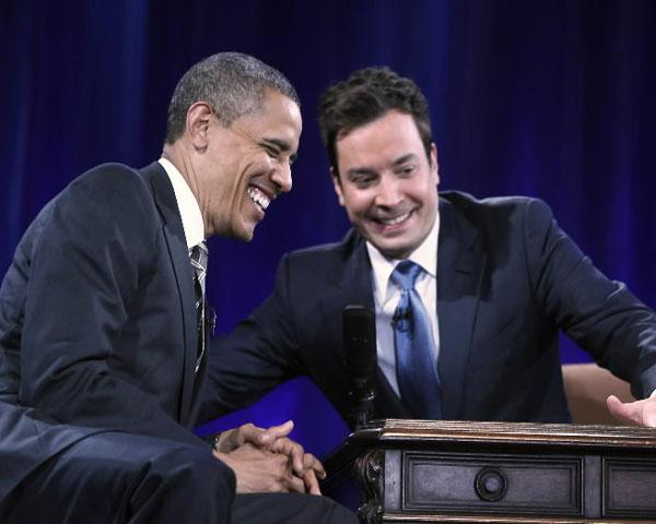 5 Cool (Recent) Branding Moves By President Barack Obama