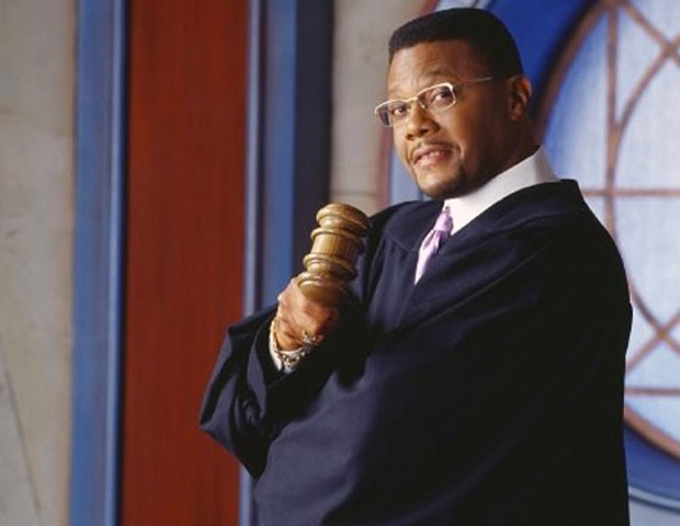 JUDGE GREG MATHIS  Judge Mathis, known for his witty humor and fair-balanced deliverance of justice, is a retired 36th District Court judge. His eponymous TV show has gained national popularity and created opportunities for various speaking engagements that cost anywhere from $7,500 to $15,000. His reality TV experience has also led to an appearance in Madea Goes to Jail, a novel, Street Judge, and an autobiography, Inner City Miracle: A Memoir. His estimated net worth is $20 million.