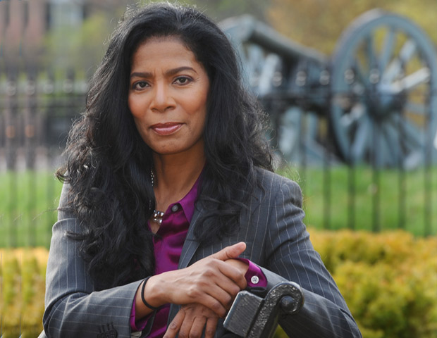 Sony Pictures Hires Crisis Expert Judy Smith for PR Help