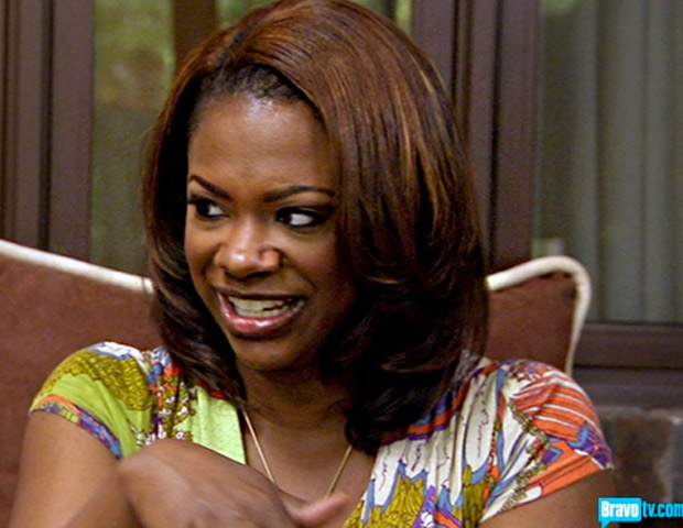 KANDI BURRUSS 