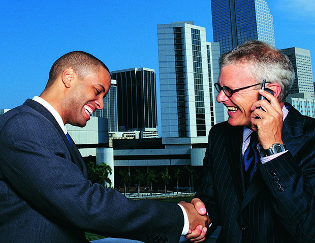 (Career) Match Made in Heaven: Real-Life Success of Nontraditional Mentorships