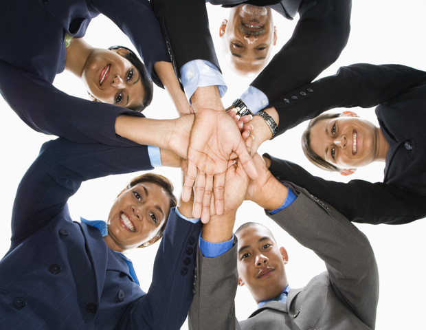 Thank You For Being a Friend: How Sandy Unites Coworkers
