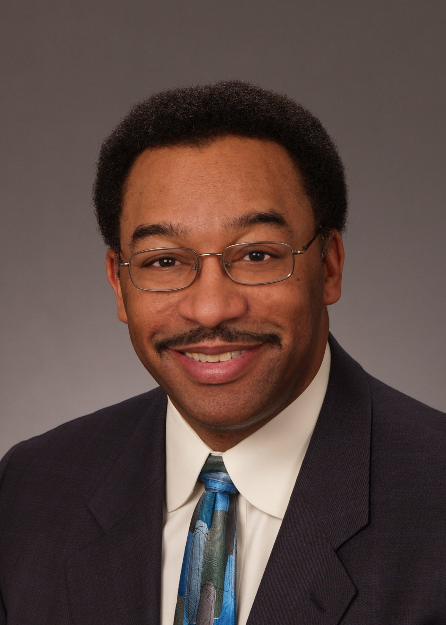 Black Sales Journal Publisher Michael L. Parker (Image: Courtesy of Subject)