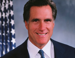 "WATCH: Mitt Romney Tells Obamas to ""Start Packing"""