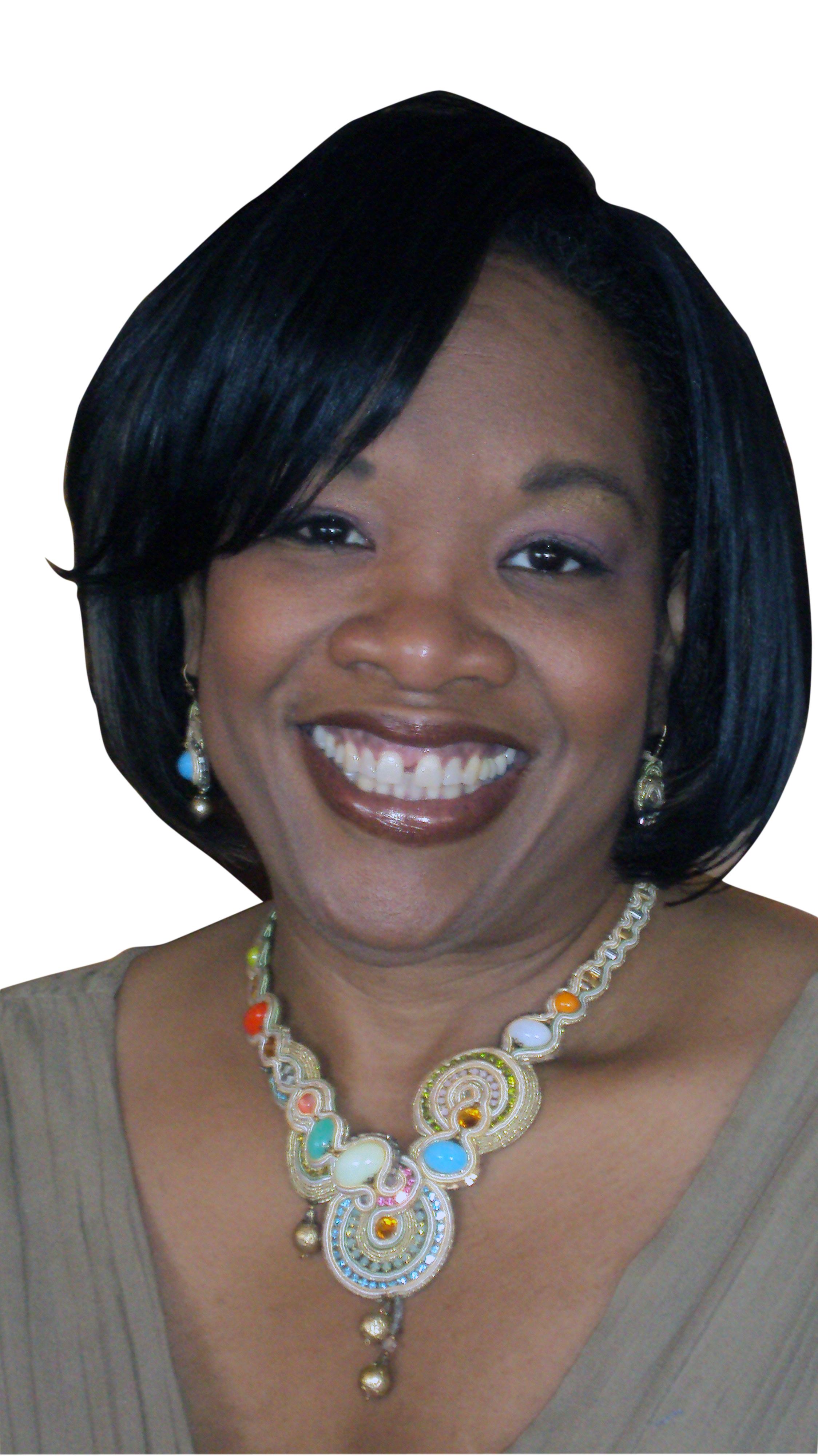 Soul Purpose CEO Nadine Thompson (Image: Courtesy of Subject)