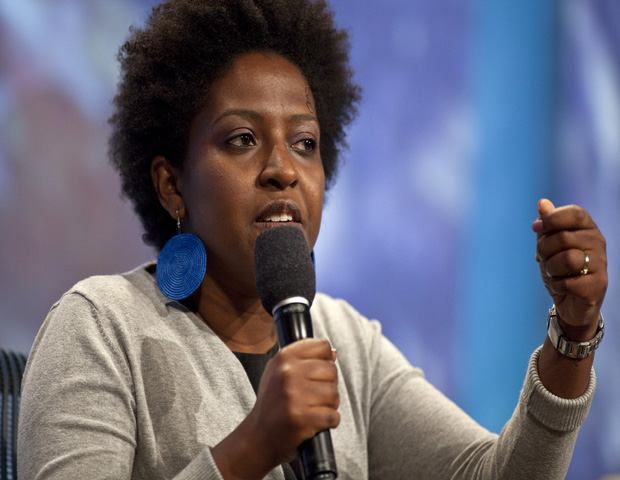 Ory Okolloh, Policy Manager, Africa for Google and co-founder of Mzalendo.com and Ushahidi.com        With an increasing number of top Fortune 500 companies originating from emerging markets, many analysts believe that the next tech leader will come from Africa. Harvard educated Ory Okolloh has created both the watchdog site Mzalendo and the crime reporting site Ushahidi, and now serves as Google's Policy Manager in Africa. Recognized as one of Fast Company's Most Influential Women in Technology last year, she is set to become the new face of entrepreneurship on the continent.