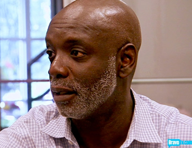 PETER THOMAS