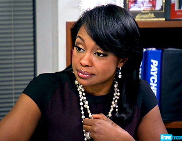 PHAEDRA PARKS