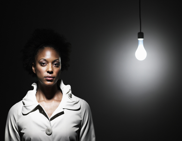 """Change your mindset from """"manager thinker"""" to """"leadership shaper.""""    """"Most of us are trained, especially women of color, on how to be great managers. We can manage from sun up to sun down, but no one teaches us how to  lead,"""" Perry says. """"Leadership is not about getting 10,000 tasks done, but seeing to  the next day that nobody else can see and staying in that visionary place."""" Don't get too stuck in the business of everyday tasks that you're not focused on the big picture and planning for big-picture wins. """"It is so key, because you end up having your business as your job if you don't, and that's when the burn-out comes and the failure comes,"""" Perry adds.   A great career or business coach can help with this.   """"[Getting coaching] was the biggest thing for me because what you think is who you are,"""" Perry says. """"My thinking and behavior patterns had to completely shift."""""""