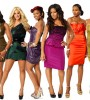 For better or for worse, reality TV has become a booming business, generating huge ratings and ad dollars. Among one of the more popular television franchises is the Real Housewives of Atlanta, which features model Cynthia Bailey, singer Kandi Burruss, attorney Phaedra Parks, among other Atlanta socialites. Rolling Out reportedly got access to the annual salaries of the cast mates and their male counterparts and most would be surprised as too how much a reality star can make. Here's a rundown of each RHOA star's speculated earning power per season.