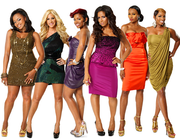 DECODED: How Much Do the 'Real Housewives of Atlanta' (and their Husbands) Make?