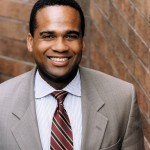 Timothy Reese, co-founder of the Minority Angel Investor Network