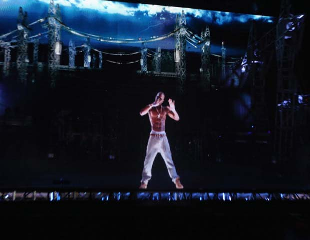 The Road to the Tupac Hologram: 5 Other 'Visual' Entertainers