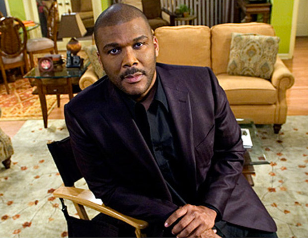 Name: Tyler Perry