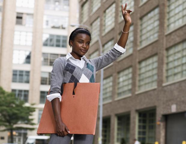 Real Boss Move: Seek Career Flexibility, Not Job Security
