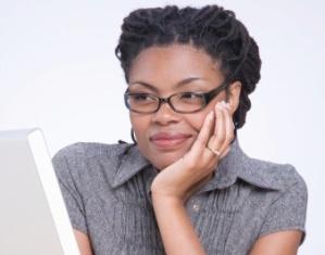 Blacks Blog More Than Whites. But Why?