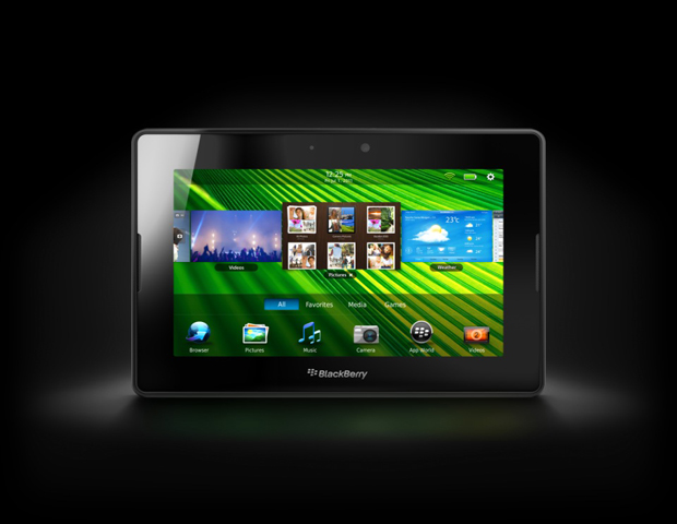 BlackBerry PlayBook OS 2.1 Beta Coming Soon 