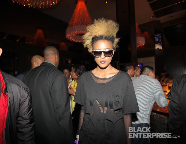 Black Blogger Month 2012 Launch at 40/40 Club Recap x Photos