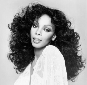 Queen of disco Donna Summer died on Thursday from cancer (Image: Michael Ochs Archives/Getty Images)