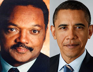 Would Jesse Jackson Have Been a Better Black President than Obama?
