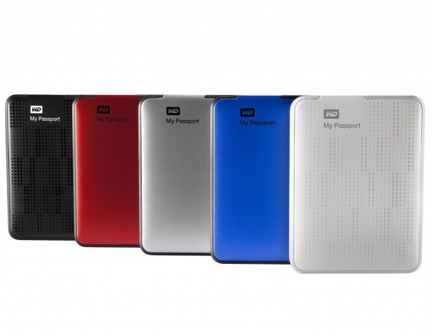 Most Accessible Storage Device: