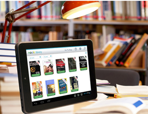 The Nextbook Premium 8SE is perfect for students (Image: E Fun Inc.)