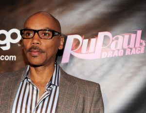 RuPaul Wins Emmy For Outstanding Reality Show Host, Beating Out Steve Harvey