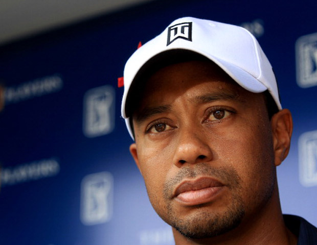 A World Without... Tiger Woods would mean four less wax statues in museums.