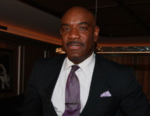Wayne Bennett, founder of The Field Negro (Image: Shareif Ziyadat )