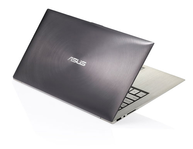 Asus Zenbook, around $1,499.99
