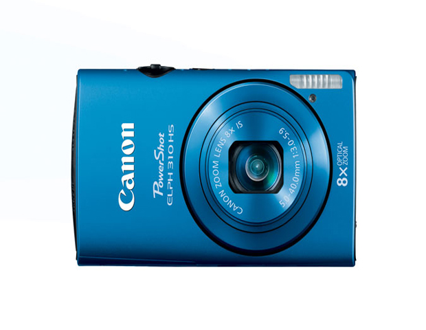 Canon PowerShot ELPH 310 HS, $259.99 
