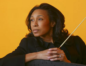 How I Did It: Orchestra Founder Jeri Lynne Johnson Breaks Racial Boundaries