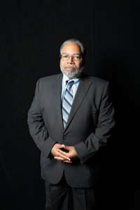 Lonnie G. Bunch III, visionary and founding director of the National Museum of African American History and Culture (NMAAHC) (Photo by Lonnie C. Major)