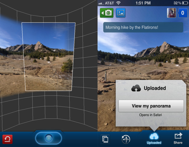 360 Panorama 