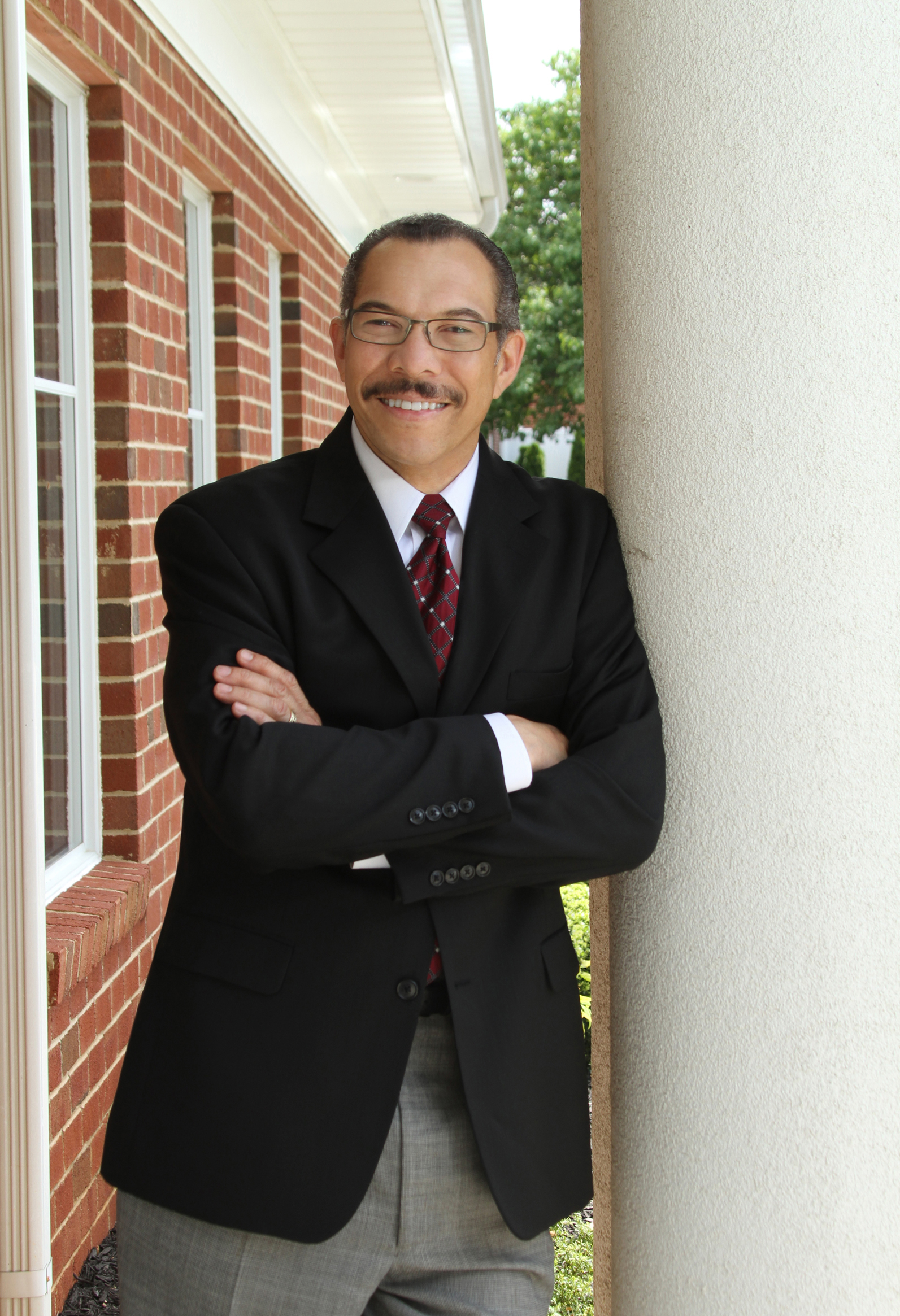 Black Enterprise welcomed Bernard E. Robinson (pictured) and his company, Networking Technologies and Support Inc., to the BE100s Industrial/Service list this year. Networking Technologies is a high-technology integration services business and came in at No. 99.
