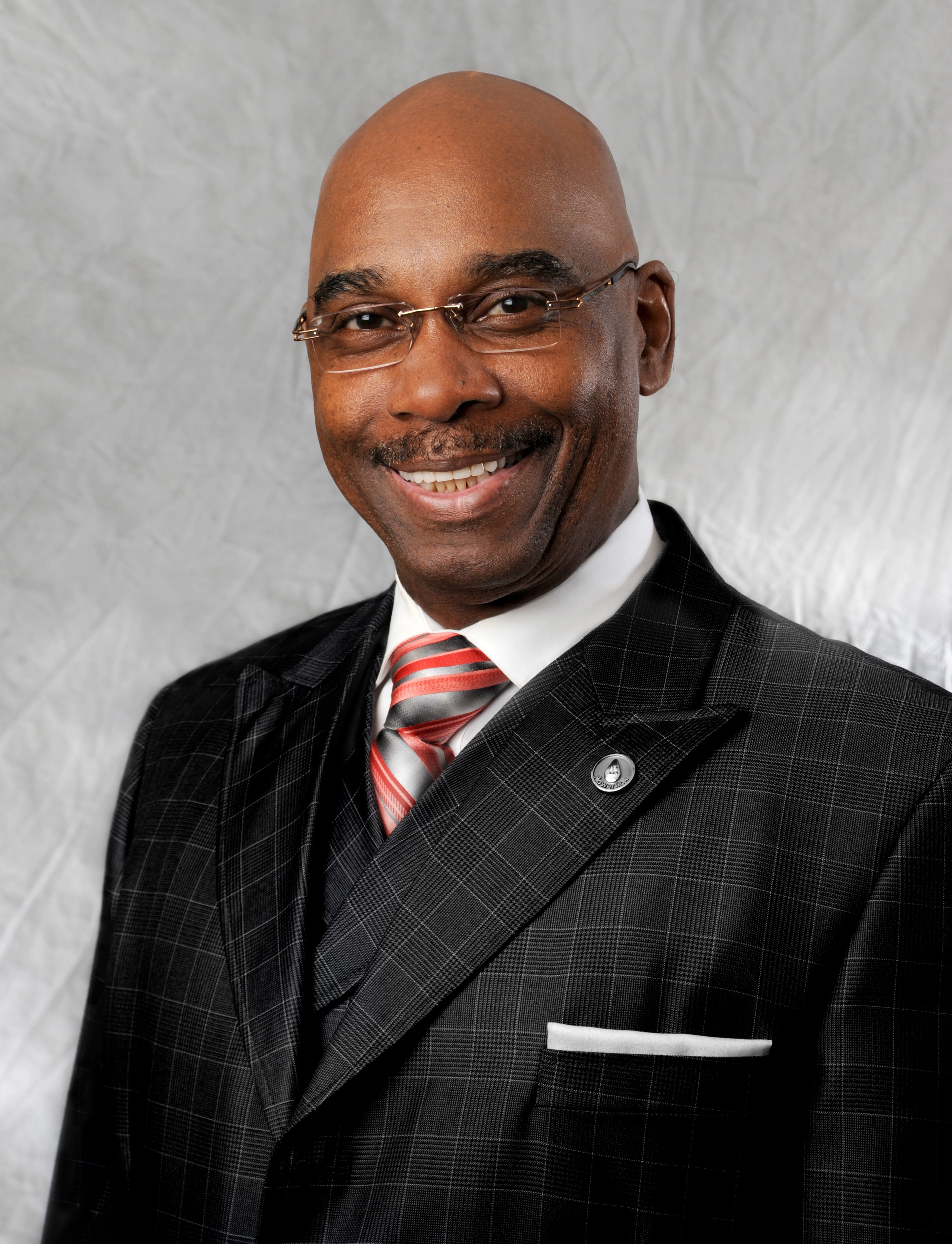Debuting on the BE100s Industrial/Service list at No. 97 is Powerlink Facilities Management Services out of Detroit, Michigan. Powerlink Facilities, led by Link Howard III (pictured) is in the business of property and facilities management.
