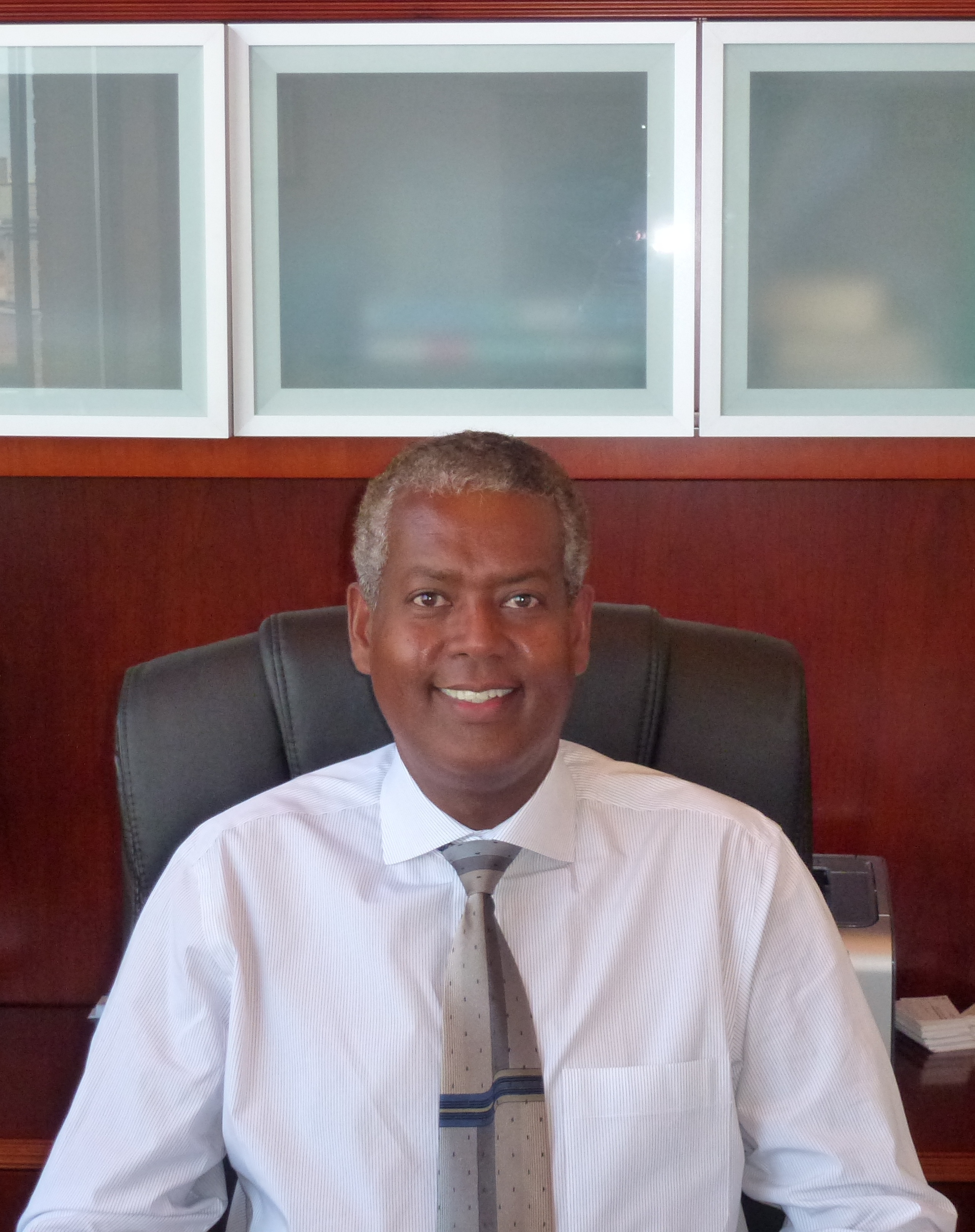 Abdulhamid Ali (pictured) is the CEO of DAAR Engineering Inc., the company that holds the No. 94 spot on the BE100s Industrial/Service list. DAAR Engineering is an engineering services company in Milwaukee, Wisconsin.