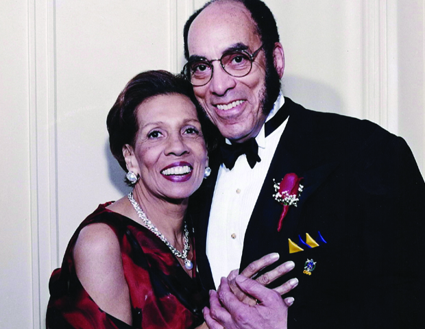 Barbara Graves was a indispensible business partner as well as life partner of Earl Graves Sr. Whether serving as chief editor of Black Enterprise magazine, a member of the board, or his personal speechwriter, she was his best friend, his right hand, his chief and most valued advisor.
