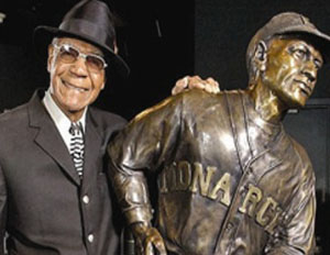 Field of Legends: Honoring Players at the Negro Leagues Baseball Museum