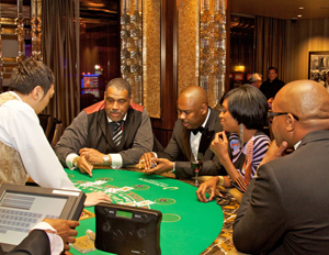 Will Cleveland's New Casino be an Economic Jackpot?